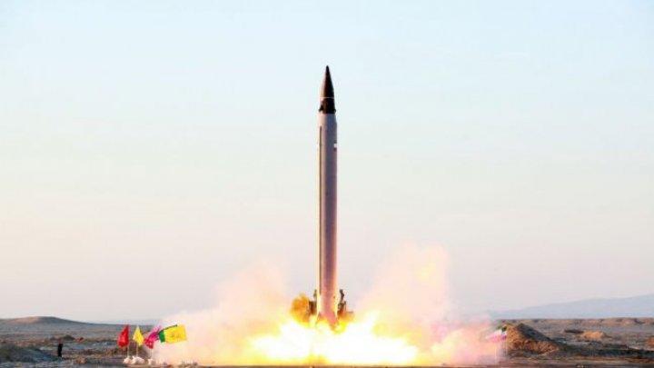 După retragerea din tratatul INF, Rusia se laudă cu o nouă rachetă nucleară
