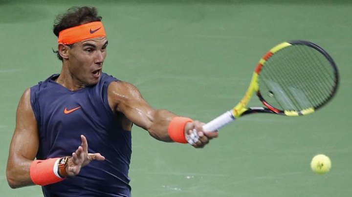 Rafael Nadal s-a calificat în finala turneului masculin de la Australian Open