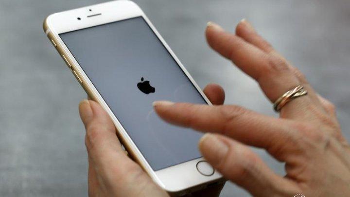 Compania americană Apple ar putea prezenta astăzi noul său model de iPhone