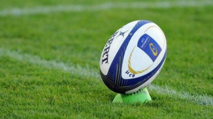 Selecţionata de rugby a Irlandei a învins Italia într-un meci de pregătire pentru Cupa Mondială 2019