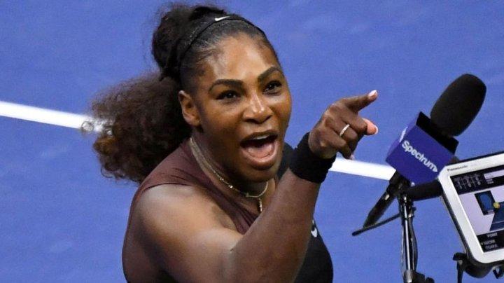 Scandalul se intensifică: Caricatura cu Serena Williams care a stârnit critici dure la nivel mondial (FOTO)