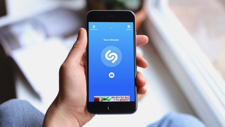 UE a dat acordul: Apple poate cumpăra fără probleme Shazam