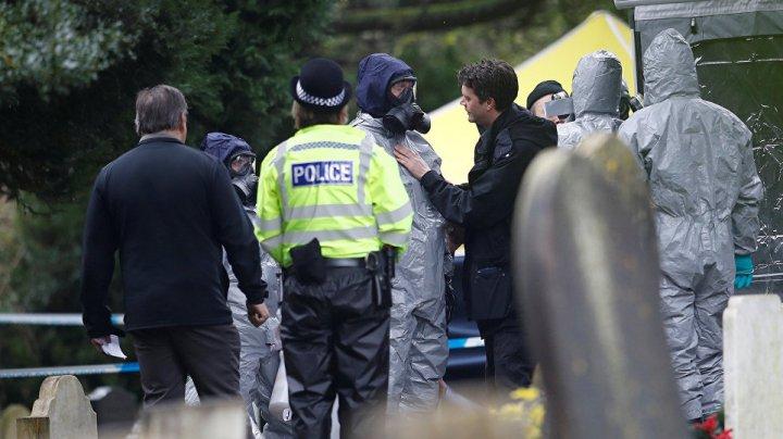 Cazul Skripal: Al treilea suspect a fost identificat. Este ofiţer al serviciilor secrete ruse