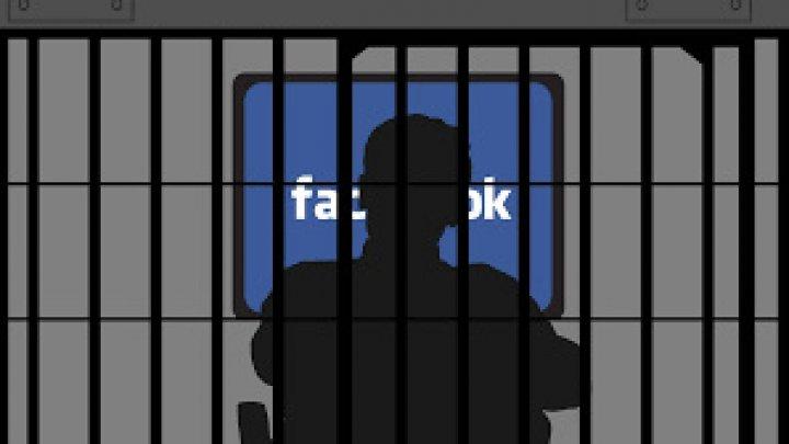 Un britanic a ajuns la închisoare pentru a că refuzat să-şi deblocheze contul de Facebook