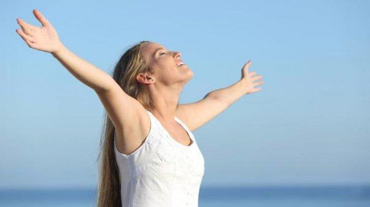 TOP 5 metode rapide pentru a scăpa de stres