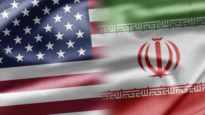 UE, China şi Rusia au ajuns la un acord pentru evitarea sancţiunilor impuse de SUA Iranului