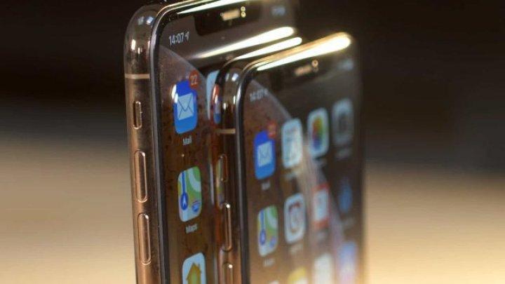 Cât costă fabricarea unui telefon iPhone XS Max şi cu ce diferă acesta faţă de modelul iPhone X lansat anul trecut