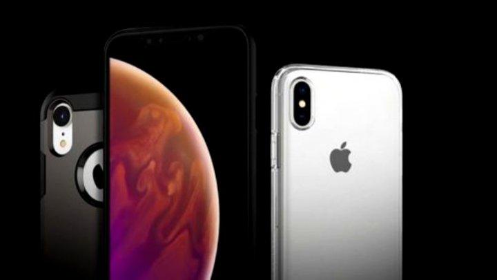 Numele noilor iPhone-uri, dezvăluite printr-o scurgere de informații pe site-ul Apple