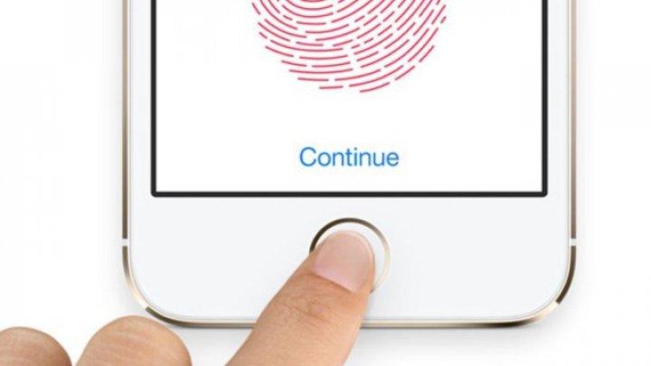 Apple nu va implementa senzori de amprentă în display-ul noilor iPhone-uri