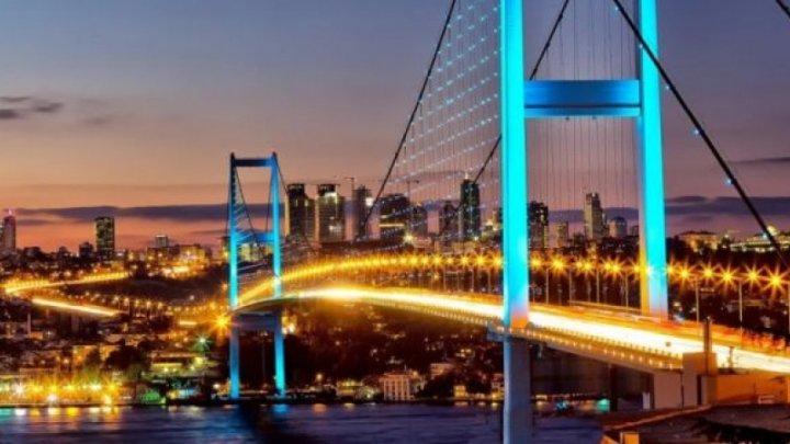 Turcia a impus noi reguli de navigație prin strâmtorile Dardanele şi Bosfor