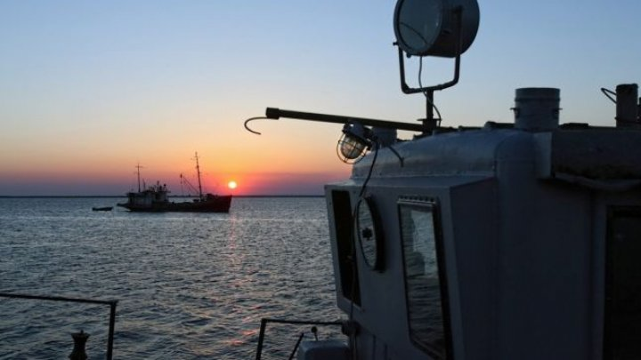 Comandant din armata ucraineană: Kievul îşi întăreşte prezenţa militară în apropiere de Marea Azov pentru a contracara agresiunea rusă