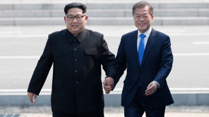 Cele două Corei se pregătesc de deschiderea unui nou birou de legătură