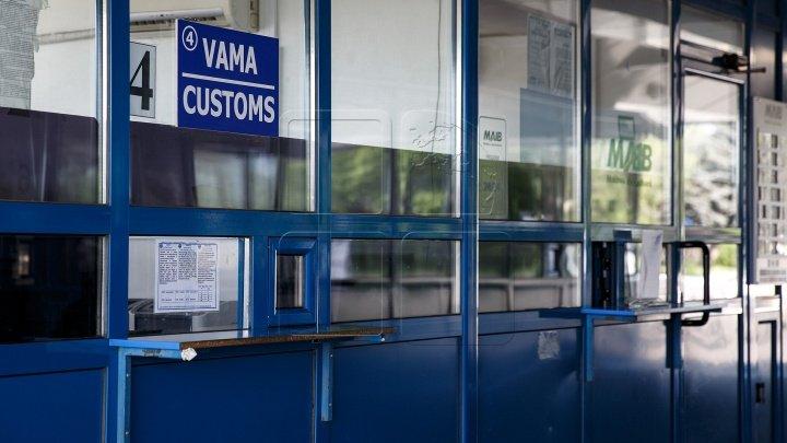 Serviciul Vamal a iniţiat o anchetă de serviciu la indicația premierului Filip, indignat de activitatea unor vameşi