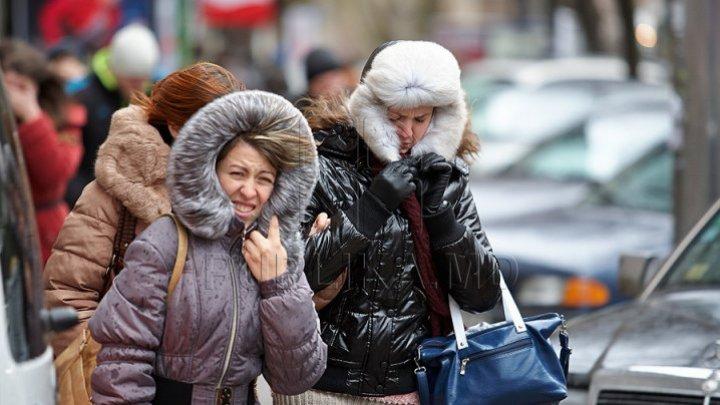 Vremea se schimbă brusc! Meteorologii au emis Cod Galben de VÂNT PUTERNIC