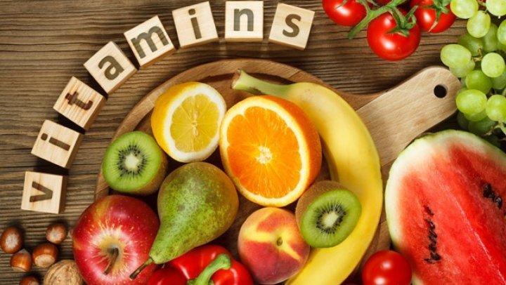 Bine de ştiut! Cele 10 alimente ce conţin vitamina D