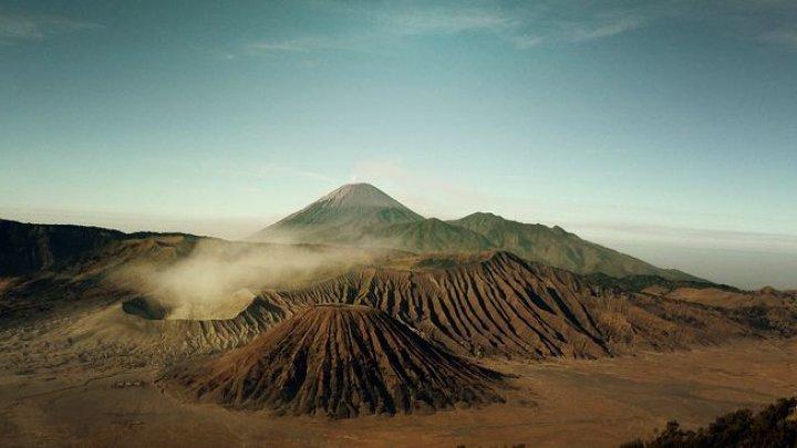 SCENARIU ÎNGRIJORĂTOR: Ce s-ar întâmpla dacă unul dintre cei mai mari vulcani din Islanda ar erupe