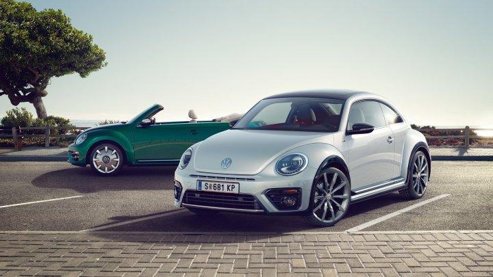 Volkswagen a anunțat oficial că renunță la unul dintre cele mai cunoscute modele ale sale
