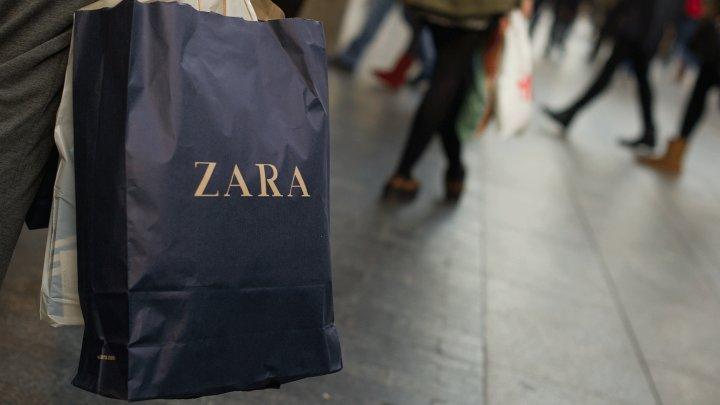 Cum răspunde Zara la intenţiile Amazon de a deveni actorul principal în lumea modei