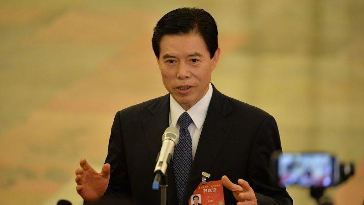 Ministrul Comerțului din China: Protecționsmul de care dau dovadă SUA va dăuna economiei globale