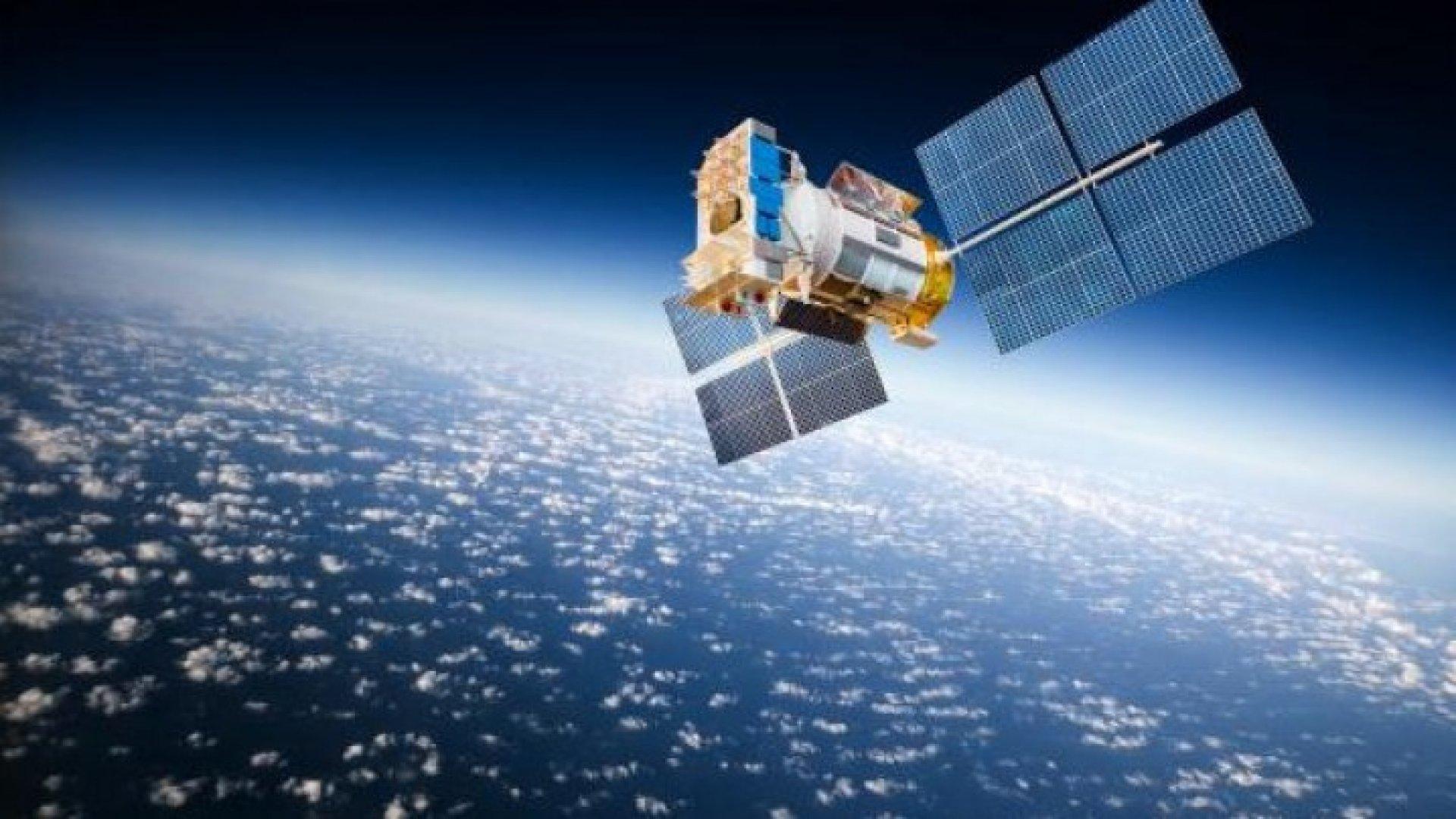 Japonia A Lansat Un Nou Satelit Care Va Monitoriza Gazele Cu Efect
