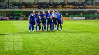 Meci de foc în această seară. Naţionala Moldovei de fotbal, joacă la Minsk cu selecţionata Belarusului (VIDEO)