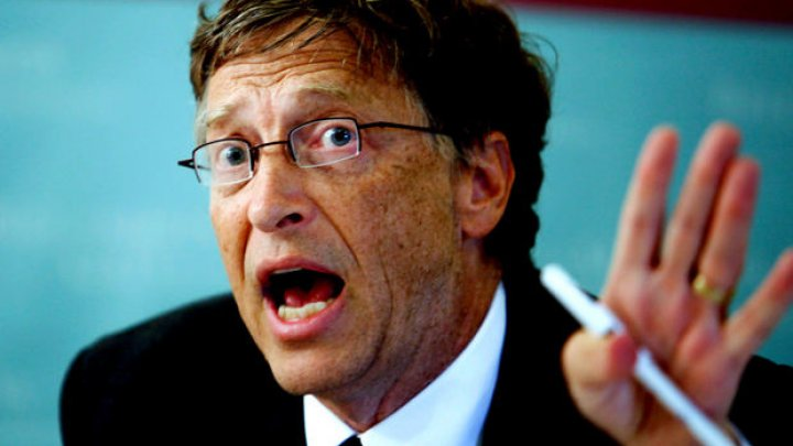 Avertismentul teribil făcut de Bill Gates: 30 de milioane de oameni pot fi în pericol