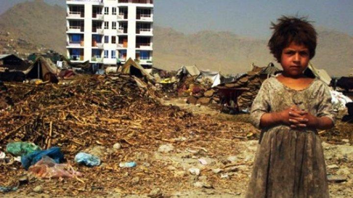 ONU: Trei milioane de afgani se află în situaţie de urgenţă alimentară absolută