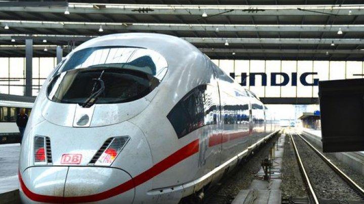 Mai multe gări din oraşul german München, evacuate din raţiuni de securitate