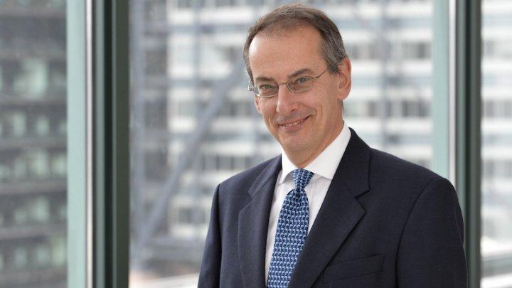Noul director BERD pentru Moldova și Caucaz va fi Matteo Patrone