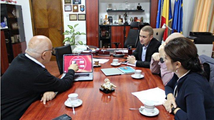 ASISTENŢA MEDICALĂ DE URGENŢĂ moldovenească va prelua modelul românesc de reformare
