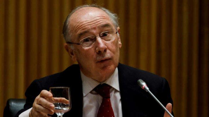 Fostul şef al FMI Rodrigo Rato, condamnat definitiv la patru ani şi jumătate de închisoare