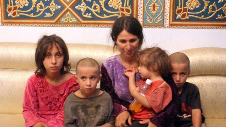 Gruparea Stat Islamic a eliberat şase din cei 27 de ostatici în Suweida