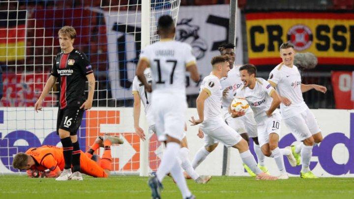 Bayer Leverkusen a câştigat categoric la Bremen, în Bundesliga