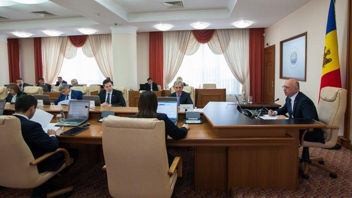 Noi ambasade moldoveneşti vor fi deschise în Asia, America de Sud şi continentul african