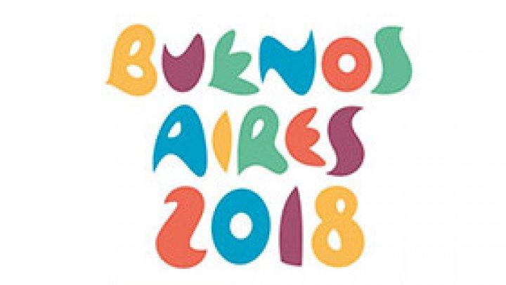La Jocurile Olimpice de tineret vor concura 17 moldoveni