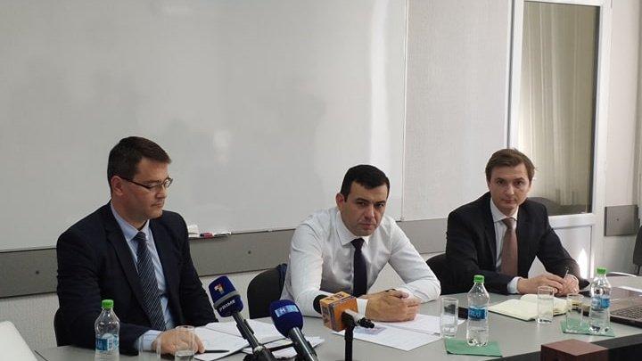 """A fost demarat procesul de colectare a propunerilor privind sectoarele de drum care urmează a fi incluse în proiectul """"Drumuri Bune 2 pentru Moldova"""" în 2019"""