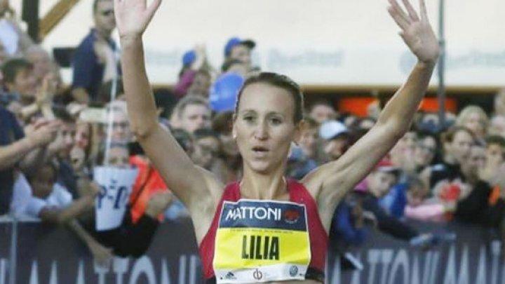 RECORD NAŢIONAL la maraton DOBORÂT după 27 de ani