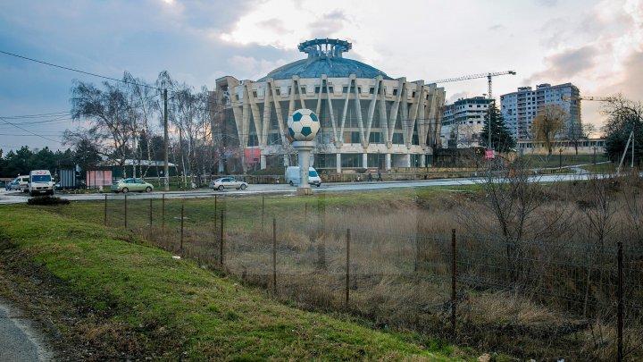 Turcia ar putea să investească în restabilirea clădirii Circului din Chișinău