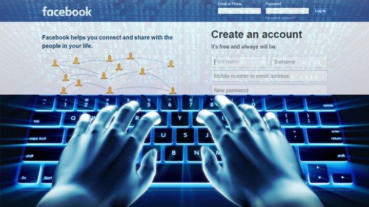 The Wall Street Journal: Cine sunt hackerii care au spart conturile Facebook