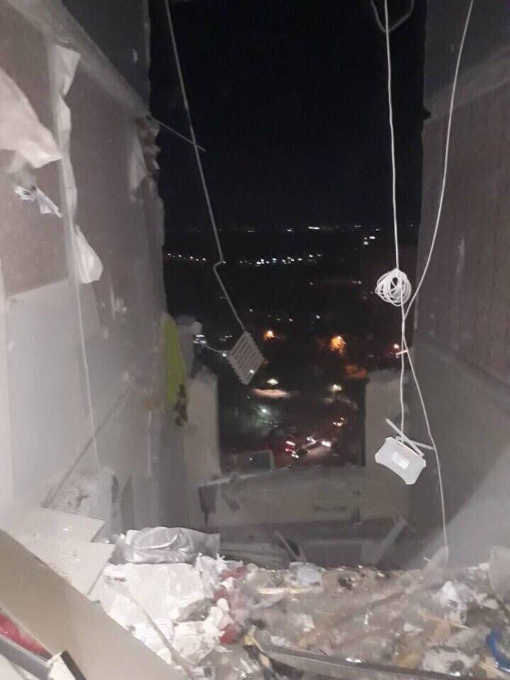 EXPLOZIE în sectorul Râșcani. Opt oameni au murit, iar un pompier a fost rănit (FOTO)