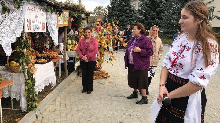 Sărbătoare mare la Sipoteni. Locuitorii au marcat hramul localităţii