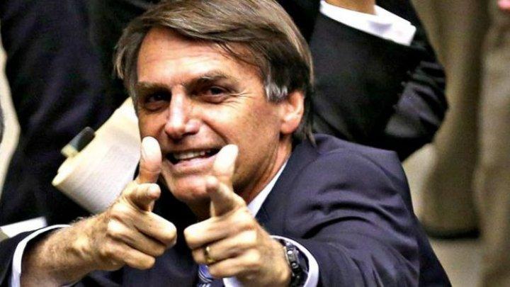 Deţinerea de arme LIBERALIZATĂ: Intenţia noul preşedinte populist al Braziliei