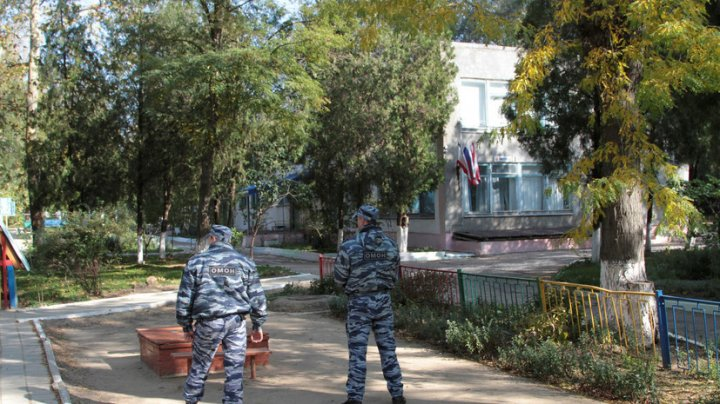 Poliţia Crimeei: a fost găsit stickul atacatorului din Kerci. Ce a salvat pe el tânărul, înainte de a comite crimele
