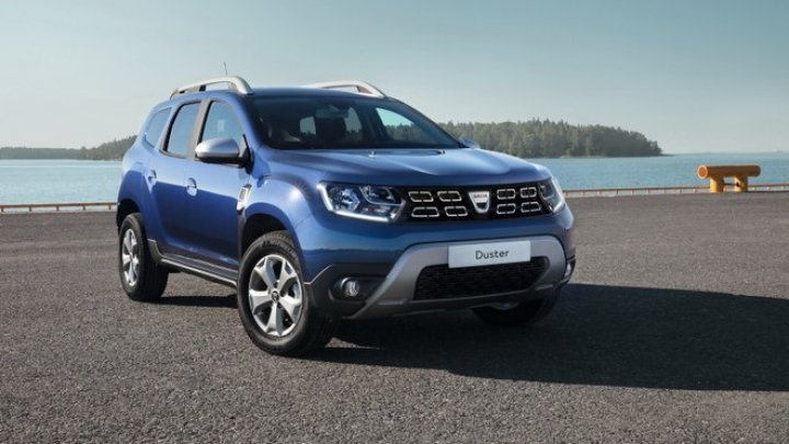 Dacia Duster va avea motorizare pe gaz. Care va fi preţul