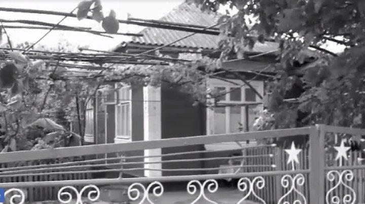 Doi soţi din satul Munteni, raionul Cimişlia, GĂSIŢI FĂRĂ SUFLARE în propria locuinţă (VIDEO)