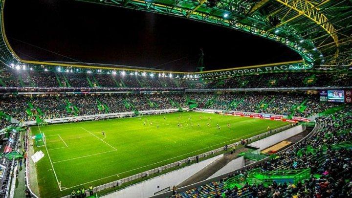 Meci tare pe stadionul Jose Alvalade. Sporting Lisabona şi Arsenal Londra vor juca în această seară în Liga Europei
