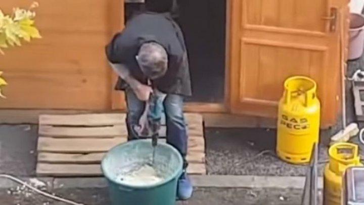 SCANDALOS! Un agent economic, SANCŢIONAT CU O SUMĂ RECORD pentru că făcea PLĂCINTE CU BORMAŞINA (VIDEO)