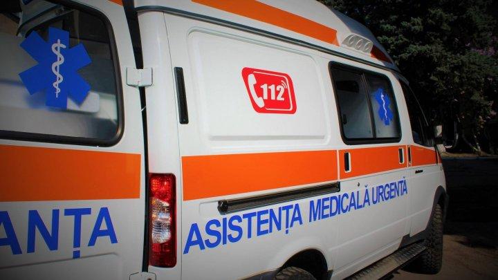 Accident grav în apropiere de Moldova. Zece victime