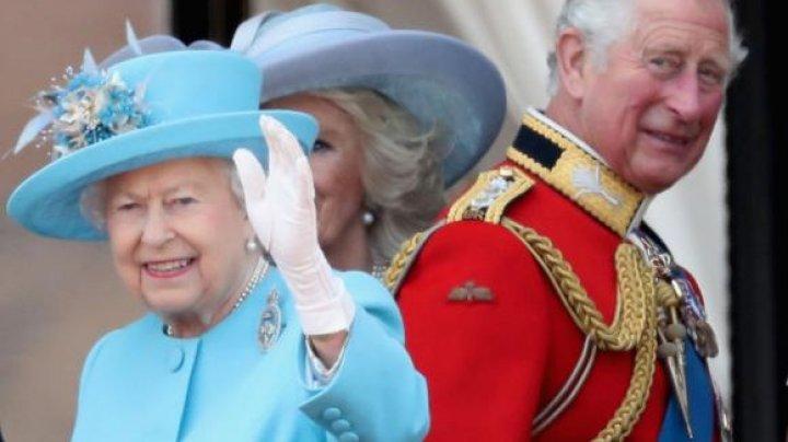 Regina își pregătește retragerea: Charles va deveni Prinţ Regent, peste trei ani