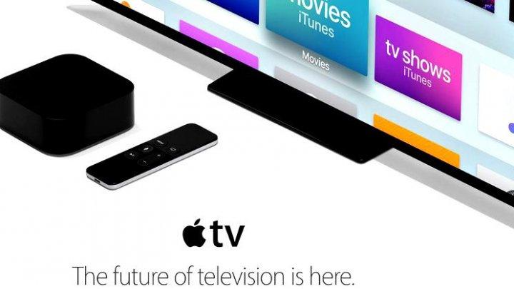 Apple lansează azi propriul serviciu de filme online